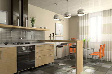 project-Kitchen-room
