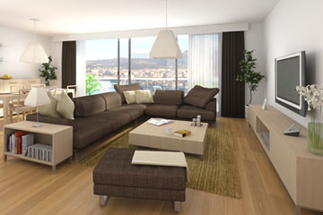project-Living-room